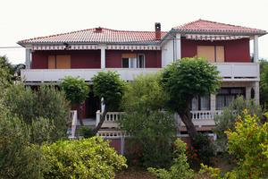 Apartments by the sea Barbat, Rab - 4993