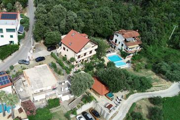Supetarska Draga - Gonar, Rab, Property 4999 - Apartments with sandy beach.
