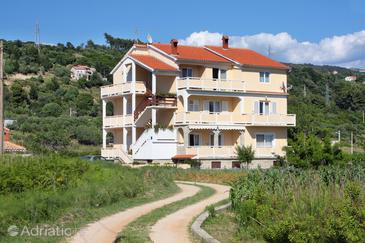 Palit, Rab, Property 5008 - Apartments in Croatia.