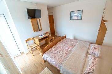 Palit, Ložnice v ubytování typu room, s klimatizací, domácí mazlíčci povoleni a WiFi.