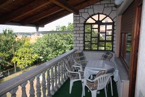 Apartments for families with children Palit, Rab - 5011