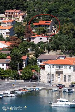 Palit, Rab, Property 5011 - Apartments in Croatia.