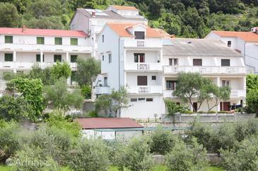 Kampor, Rab, Property 5012 - Apartments and Rooms by the sea.