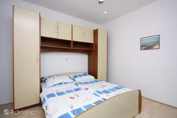 Kampor, Bedroom in the room, dopusteni kucni ljubimci.