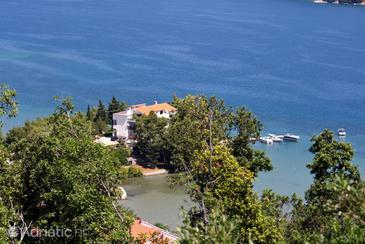 Supetarska Draga - Donja, Rab, Property 5017 - Apartments by the sea.