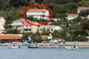 Kampor, Rab, Property 5018 - Apartments in Croatia.