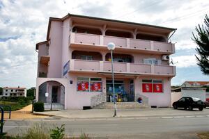 Apartmány s parkovištěm Lopar, Rab - 5019
