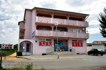 Lopar, Rab, Property 5019 - Apartments with sandy beach.