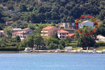Supetarska Draga - Donja, Rab, Property 5023 - Apartments in Croatia.