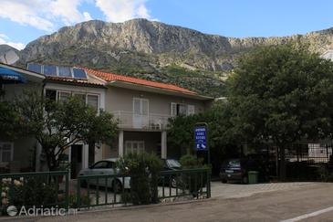 Drvenik Donja vala, Makarska, Property 503 - Apartments and Rooms near sea with pebble beach.