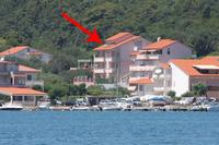 Apartments and rooms by the sea Supetarska Draga - Donja (Rab) - 5033
