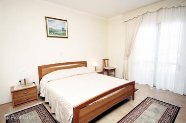 Supetarska Draga - Donja, Bedroom in the room, dostupna klima, dopusteni kucni ljubimci i WIFI.