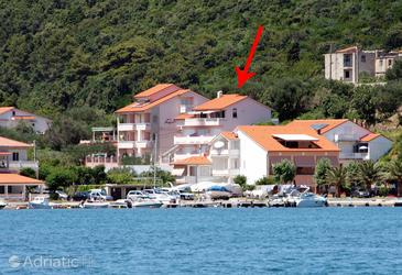 Supetarska Draga - Donja, Rab, Property 5038 - Apartments by the sea.