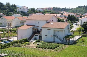 Palit, Rab, Property 5039 - Apartments and Rooms in Croatia.
