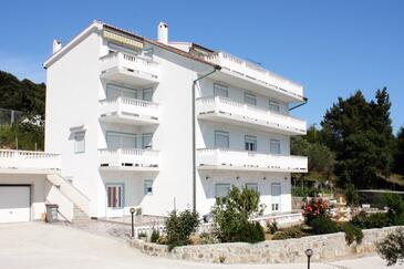 Palit, Rab, Obiekt 5040 - Apartamenty w Chorwacji.