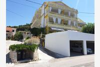 Apartments with a parking space Banjol (Rab) - 5041