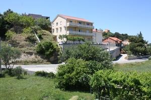 Apartments by the sea Supetarska Draga - Donja (Rab) - 5043