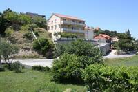 Apartmány u moře Supetarska Draga - Donja (Rab) - 5043