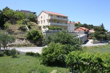Supetarska Draga - Donja, Rab, Obiekt 5043 - Apartamenty przy morzu.