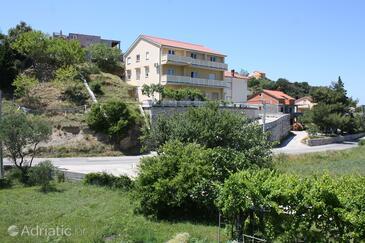 Supetarska Draga - Donja, Rab, Objekt 5043 - Ubytování v blízkosti moře.
