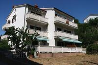 Apartmány a pokoje u moře Palit (Rab) - 5044
