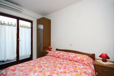 Palit, Bedroom in the room, dostupna klima, dopusteni kucni ljubimci i WIFI.