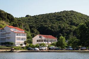 Apartments by the sea Supetarska Draga - Donja, Rab - 5045