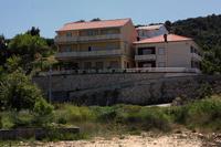 Apartments by the sea Supetarska Draga - Donja (Rab) - 5046