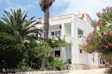 Barbat, Rab, Property 5049 - Apartments and Rooms near sea with pebble beach.