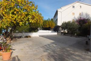 Apartmani uz more Supetarska Draga - Gornja (Rab) - 5054