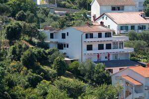 Apartments by the sea Kampor, Rab - 5056