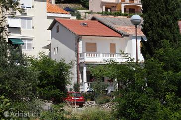 Palit, Rab, Property 5061 - Apartments and Rooms in Croatia.