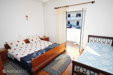 Kampor, Camera da letto   nell'alloggi del tipo room, animali domestici ammessi e WiFi.
