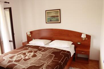 Palit, Sypialnia w zakwaterowaniu typu room, Dostępna klimatyzacja i WiFi.