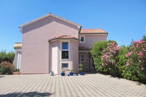 Apartmanok és szobák a tenger mellett Barbat (Rab) - 5068