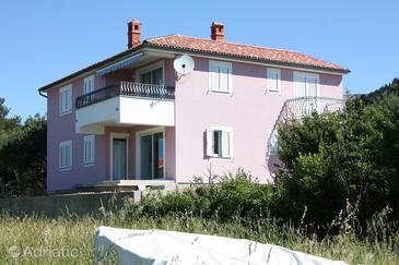 Barbat, Rab, Object 5068 - Appartementen en kamers by the sea.