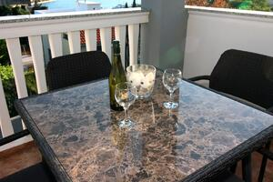 Apartments by the sea Tisno (Murter) - 5073