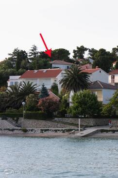 Banjol, Rab, Objekt 5077 - Ubytování v blízkosti moře.