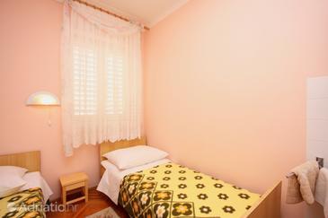 Banjol, Спальня в размещении типа room, Домашние животные допускаются и WiFi.