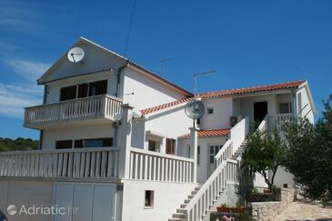 Jezera, Murter, Property 5079 - Apartments in Croatia.