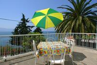 Апартаменты у моря Brist (Makarska) - 508