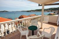 Apartments by the sea Tisno (Murter) - 5086