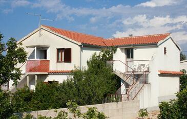 Jezera, Murter, Property 5093 - Apartments in Croatia.
