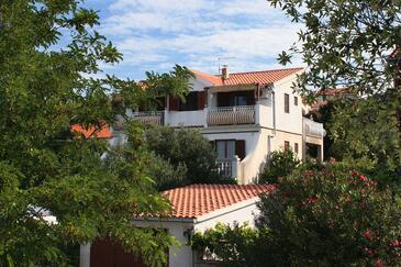 Jezera, Murter, Property 5109 - Apartments in Croatia.