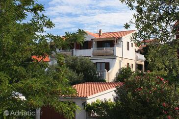 Jezera, Murter, Объект 5109 - Апартаменты в Хорватии.