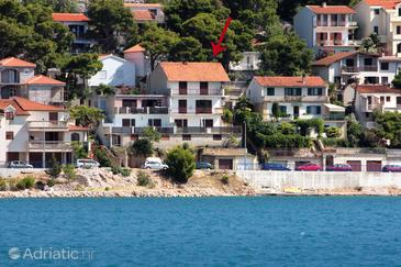 Tisno, Murter, Property 5110 - Apartments by the sea.