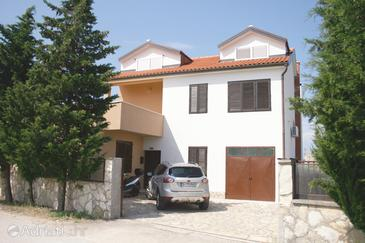 Murter, Murter, Объект 5122 - Апартаменты в Хорватии.