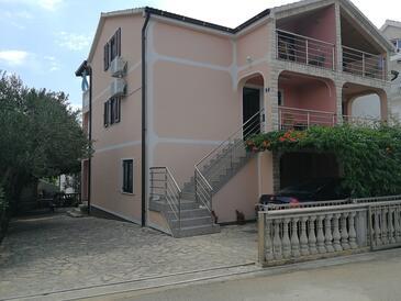 Jezera, Murter, Imobil 5133 - Cazare în Croaţia.