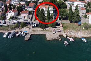 Apartmány u moře Tisno, Murter - 5141