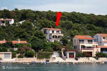 Tisno, Murter, Объект 5142 - Апартаменты вблизи моря.